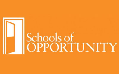 BSA awarded Schools of Opportunity gold status