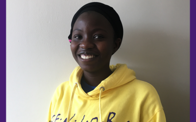 Meet Broome Street Academy's Class of 2019 Valedictorian:  Hawa Diallo